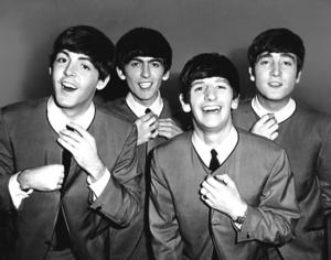 Julien's Auctions Offers Music Memorabilia for THE BEATLES This Weekend