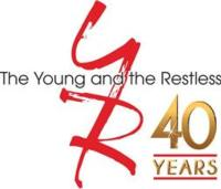 THE YOUNG AND THE RESTLESS to Host 40th Anniversary Fan Sweepstakes