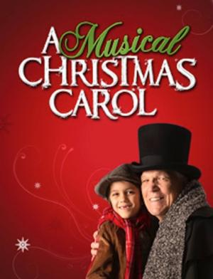 Tickets to Pittsburgh CLO's A MUSICAL CHRISTMAS CAROL on Sale 9/26