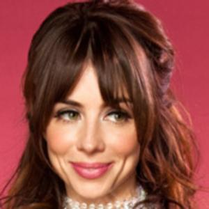 Natasha Leggero Set for Series of Shows at Comedy Works Larimer Square, 4/3-5