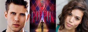 They've Got Magic to Do! Kyle Dean Massey and Ciara Renée to Join Cast of PIPPIN on April 1