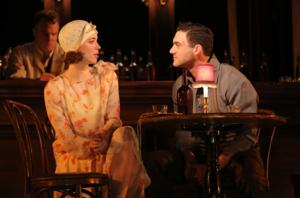 Review Roundup: MACHINAL Opens on Broadway - All the Reviews!