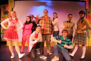 BWW Reviews: THE SECRET LIFE OF HUBIE HARTZEL at TGS - Don't Miss It!