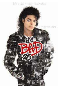 Michael Jackson Documentary BAD25 to Play at Select Theaters in NY, LA