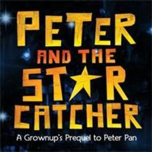PETER AND THE STARCATCHER Set for Harris Center, 3/25-26