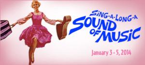 5th Avenue Theatre Presents SING-A-LONG-A SOUND OF MUSIC This Weekend