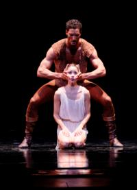 BWW Interviews: Lar Lubovitch of Lar Lubovitch Dance Company