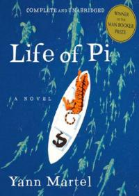 LIFE OF PI Author Yann Martel to Deliver 2013 MSU Convocation Lecture