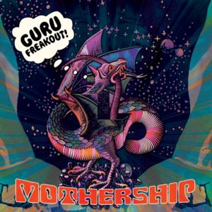 Guru Guru & Die Krupps Masterminds Launch Krautrock Mothership