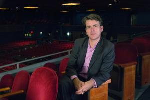 Andrew Byrne Named New Artistic Director of Symphony Space