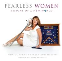 Fearless Women, Visions of a New World Now Available