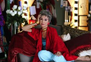 The National Portrait Gallery Presents A LIVING SELF-PORTRAIT: RITA MORENO, 7/9