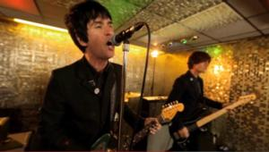 Johnny Marr Reveals New Single & Music Video For 'Easy Money'