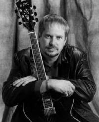 Luna Stage's Jazz Series Features Dave Stryker, 10/14