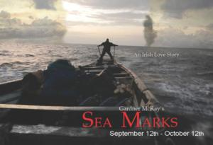 Performance Workshop Theatre's SEA MARKS Opens 9/12