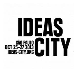 New Museum & SESC to Present IDEAS CITY: Sao Paulo, 10/25-27