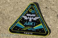 Next ISS Mission Crew Patch Design by Artist Shepard Fairey Revealed