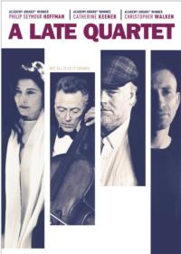 A LATE QUARTET Film Releases Interactive Sheet Music to Accompany Blu-ray and DVD