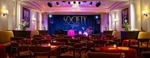 Hotel Rex Reveals 2014 Salon Series