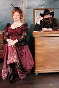BWW Reviews: Broadhollow's SLY FOX at Studio Theatre