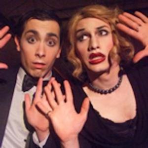 Jinkx Monsoon's THE VAUDEVILLIANS Extends Through 11/11 at Laurie Beechman Theater