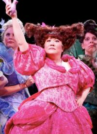 Theater-Talk-Will-Feature-CINDERELLA-With-Victoria-Clark-Ann-Harada-and-More-329-41-20010101