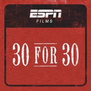 ESPN to Debut New Film Series 30 FOR 30: SOCCER STORIES, April 2014