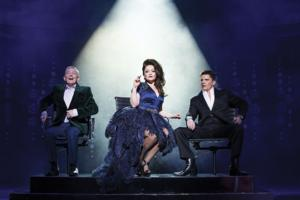 BWW Reviews: I CAN'T SING!, London Palladium, March 26 2014