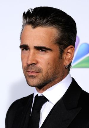 Colin Farrell to Be Honored with Ackerman Moving Families Forward Award