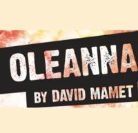 OLEANNA Opens Bristol Riverside Theatre's Season, 9/25