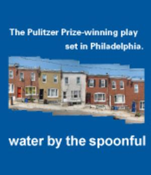 Arden Theatre Company Presents WATER BY THE SPOONFUL, Now thru 3/16