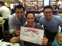 Photo-Flash-JERSEY-BOYS-Celebrate-Opening-of-Carmines-Las-Vegas-20000101