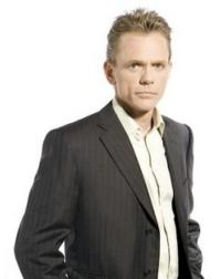 Christopher Titus Comes to Comedy Works South at the Landmark, 3/28-30