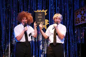 FORBIDDEN BROADWAY Returns to New York this Week