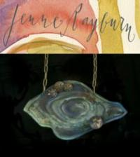 Jenne Rayburn Announces Her Participation as a Jewelry Vendor at the 2013 SoWa Open Market