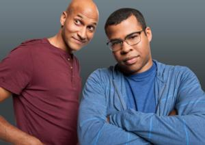 COMEDY CENTRAL Extends KEY & PEELE; Inks Deal for Animated Series