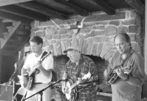 Sherman Chamber Ensemble to Offer Free Bluegrass Concerts Labor Day Weekend