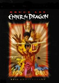 ENTER THE DRAGON Ultimate Collector's Edition Coming to Blu-ray 6/11