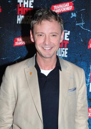 John Simm to Star in BBC America's INTRUDERS
