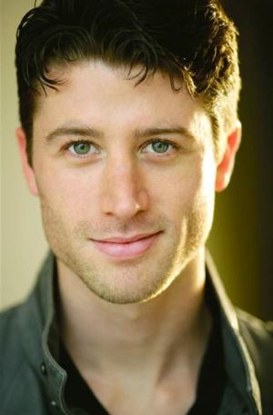 BWW Blog: Brandon Davidson of MY FAIR LADY at Stages St. Louis