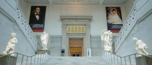 The Corcoran Gallery of Art Proposes Partnership with National Gallery of Art and GW