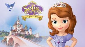 Friday's SOFIA THE FIRST Draws 2.95 Million Total Viewers
