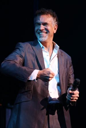 Brian Stokes Mitchell to Lead THE BAND WAGON for Encores! This November