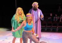 BWW Reviews: Arts Center of Cannon County's XANADU Rolls Through The 1980s of Your Dreams