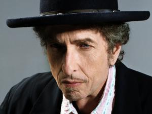 Bob Dylan Announces 31-Date Fall Tour