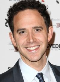 Santino Fontana Set for SETH'S BROADWAY CHATTERBOX This Thursday