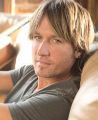 Keith Urban Receives 2012 Harmony Award, 12/8