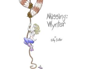 MISSING: WYNTER to Premiere at Players' Ring, 9/19-10/5