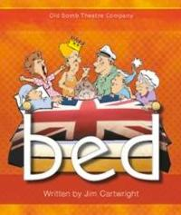 Old Bomb Theatre Presents BED at Jack Studio Theatre, Sept 11-29