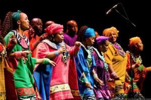Soweto Gospel Choir to Perform at Holland Center, 3/27